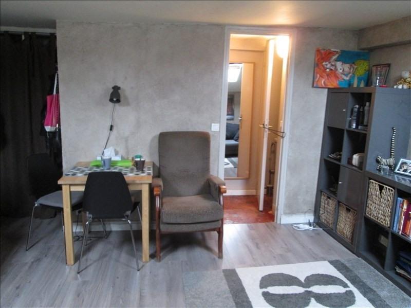 Rental apartment Versailles 730€ CC - Picture 5