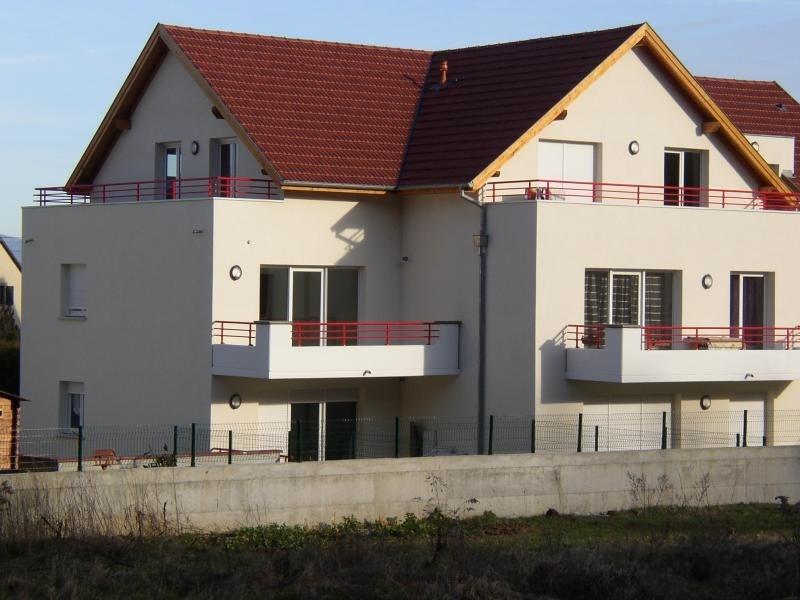Location appartement Rixheim 835€ CC - Photo 4
