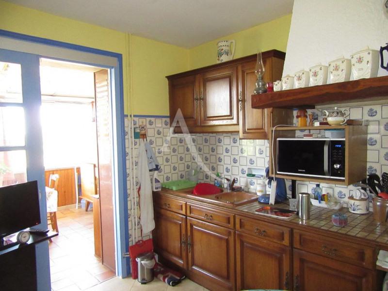 Vente maison / villa Mensignac 132000€ - Photo 5