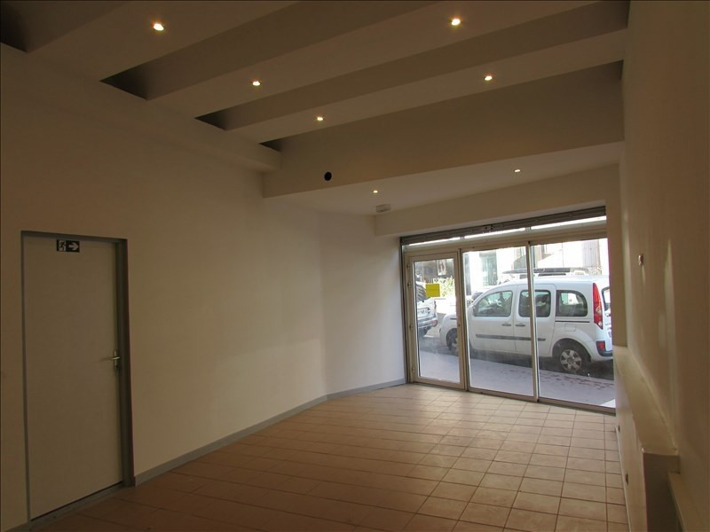 Vente local commercial Beziers 75000€ - Photo 1