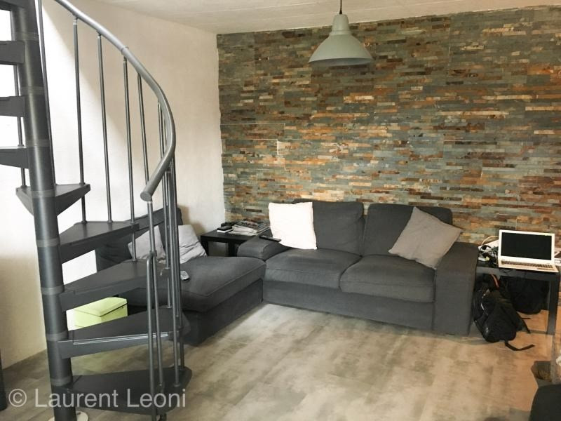 Vente appartement La ravoire 224 000€ - Photo 2