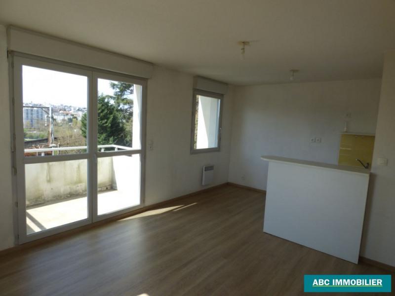 Vente appartement Limoges 82000€ - Photo 3