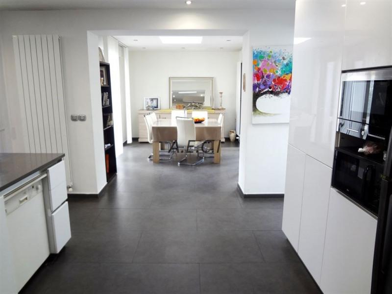 Vente de prestige maison / villa Asnieres sur seine 980000€ - Photo 5