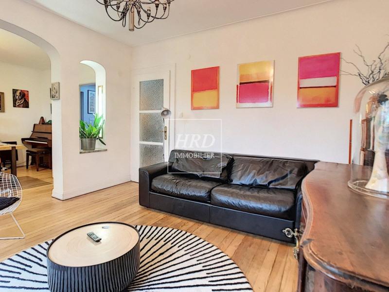 Vente maison / villa Strasbourg 474750€ - Photo 4