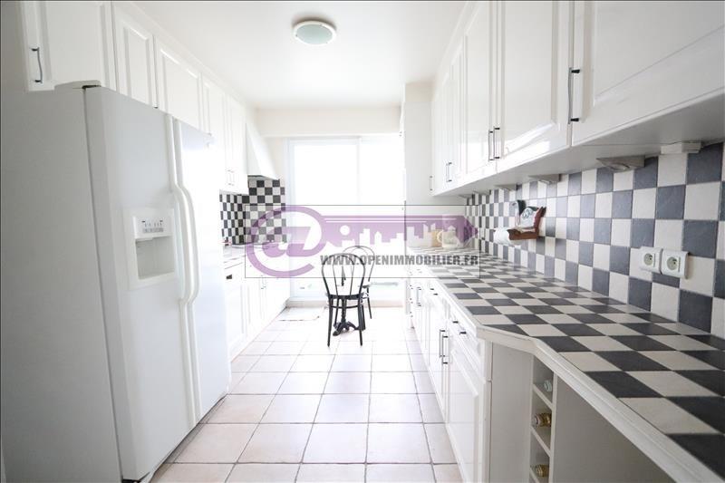 Sale apartment Enghien les bains 395000€ - Picture 5