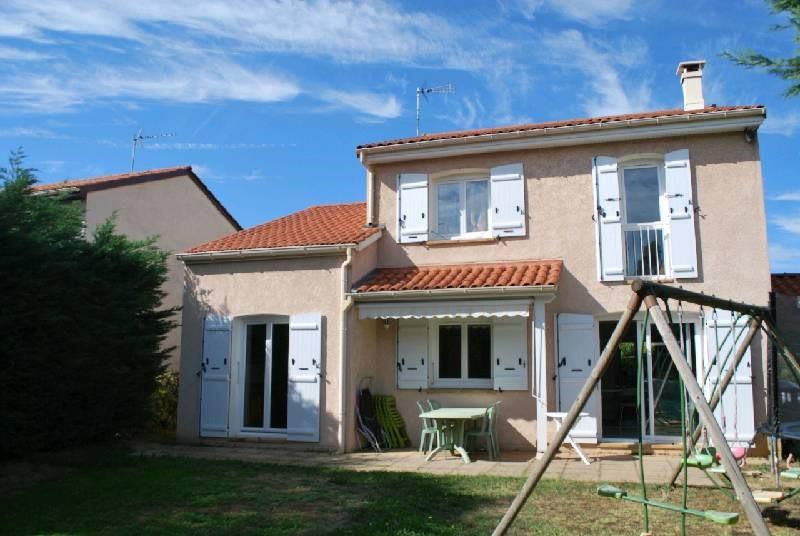 Vente maison / villa St genis laval 489000€ - Photo 1
