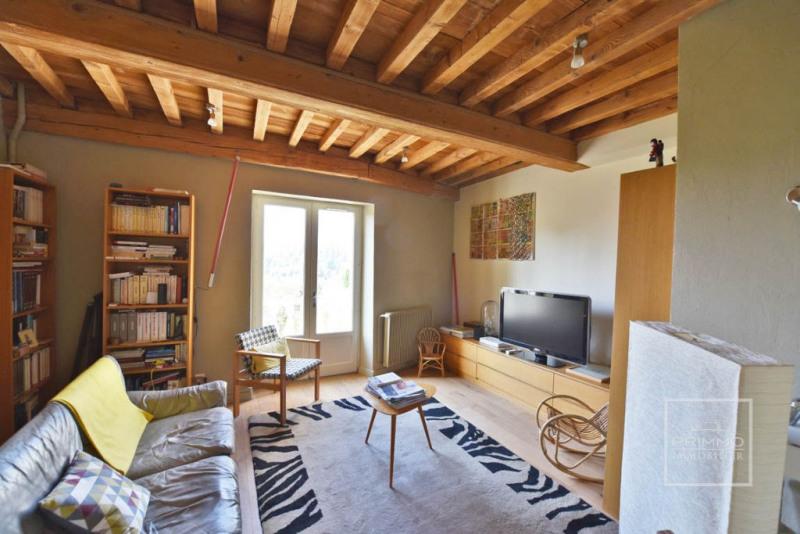 Vente de prestige maison / villa Saint cyr au mont d'or 1280000€ - Photo 4