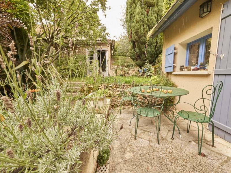 Venta  casa Saint-leu-la-forêt 620000€ - Fotografía 15