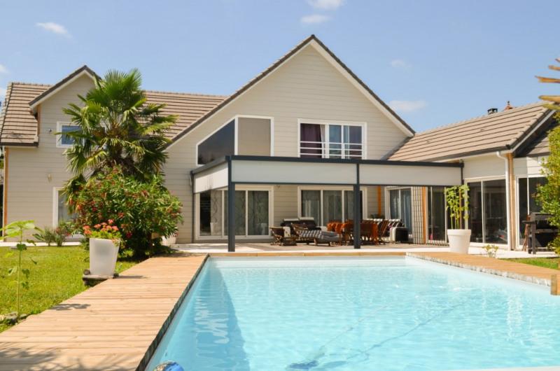 Sale house / villa Pau 530000€ - Picture 2