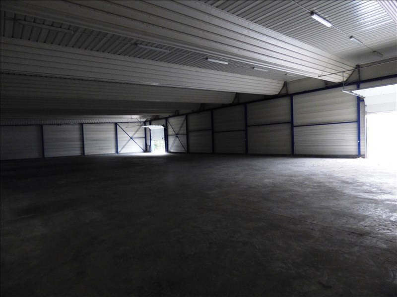 Location local commercial Proche de mazamet 2 450€ HT/HC - Photo 4