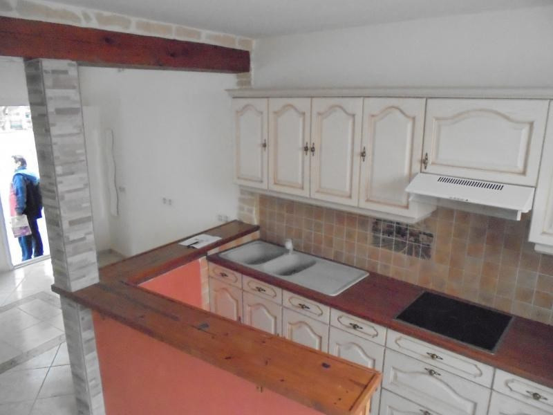 Produit d'investissement maison / villa Aimargues 133 000€ - Photo 1