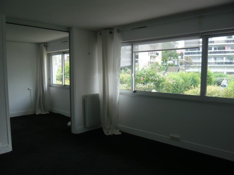Sale apartment Paris 14ème 445500€ - Picture 2