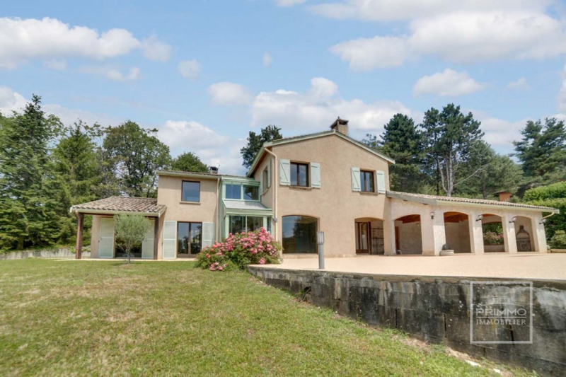 Deluxe sale house / villa Limonest 995000€ - Picture 18