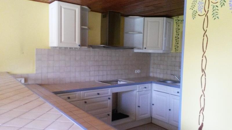 Vente maison / villa St georges sur moulon 84000€ - Photo 3