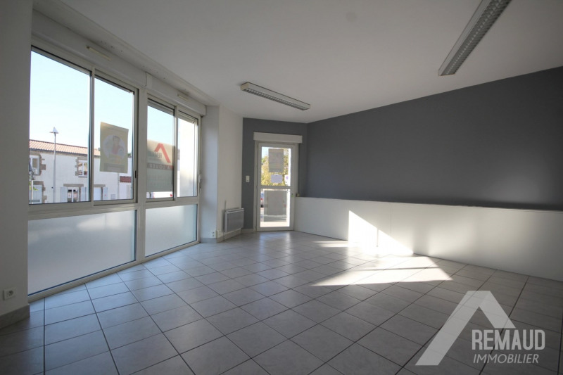 Investment property building Aizenay 226340€ - Picture 9