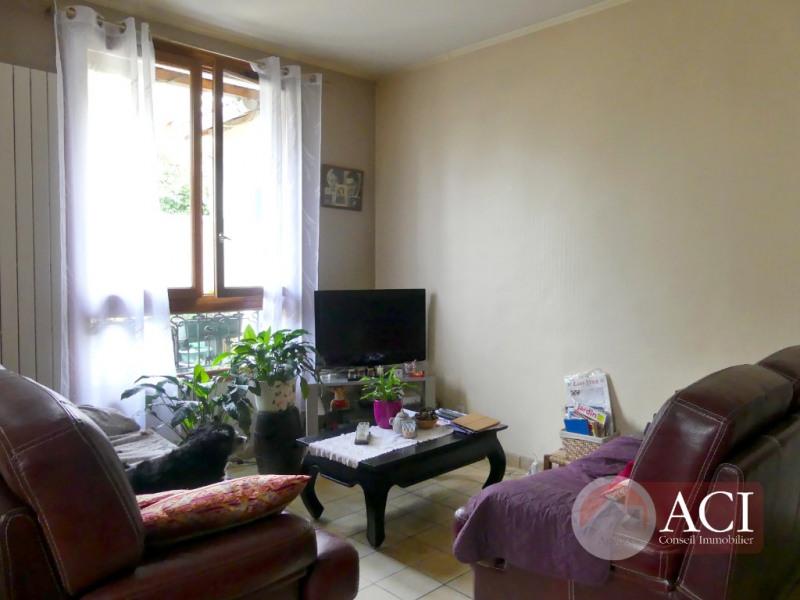 Vente maison / villa Montmagny 313950€ - Photo 2