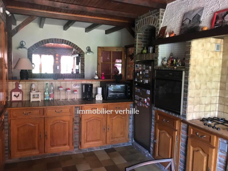 Sale house / villa Laventie 310000€ - Picture 3