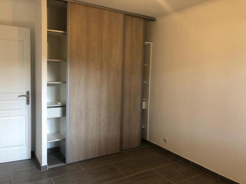 Rental apartment Cavalaire-sur-mer 880€ CC - Picture 4