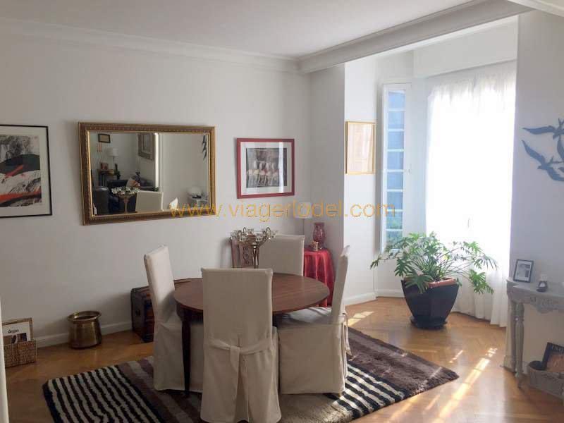 Vitalicio  apartamento Nice 89000€ - Fotografía 10