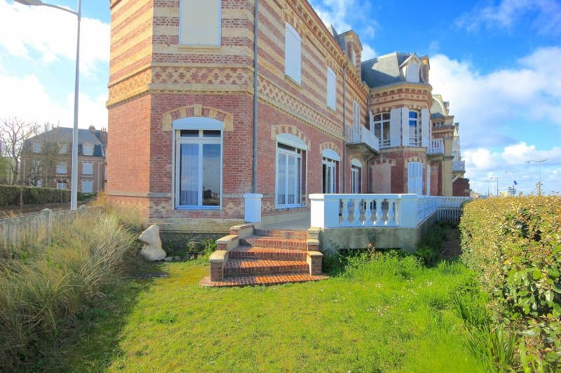 Deluxe sale apartment Villers sur mer 515 000€ - Picture 5