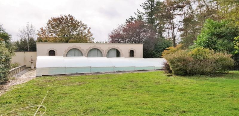 Sale house / villa Neuvy en sullias 354000€ - Picture 2