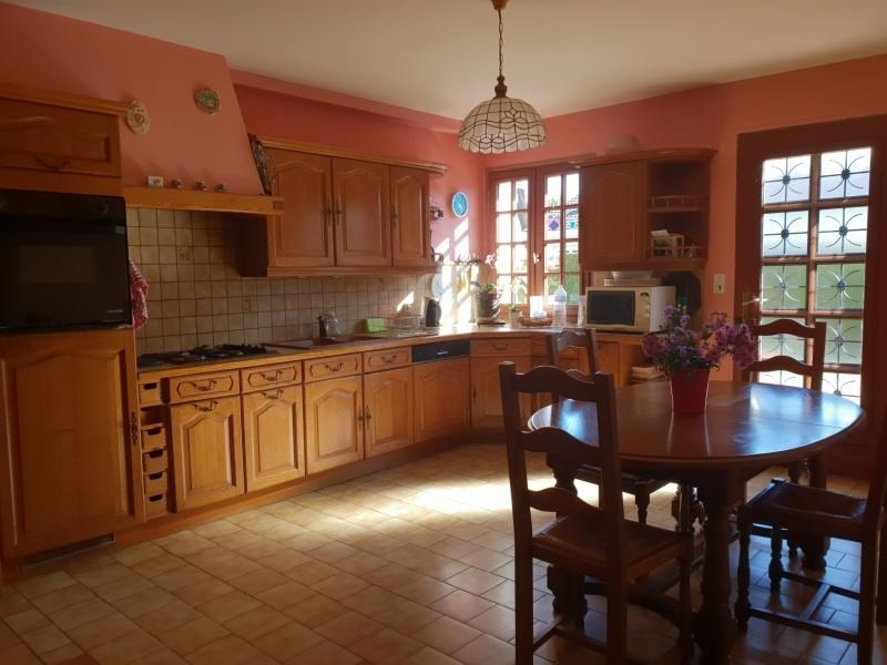 Sale house / villa Huest 248 000€ - Picture 2