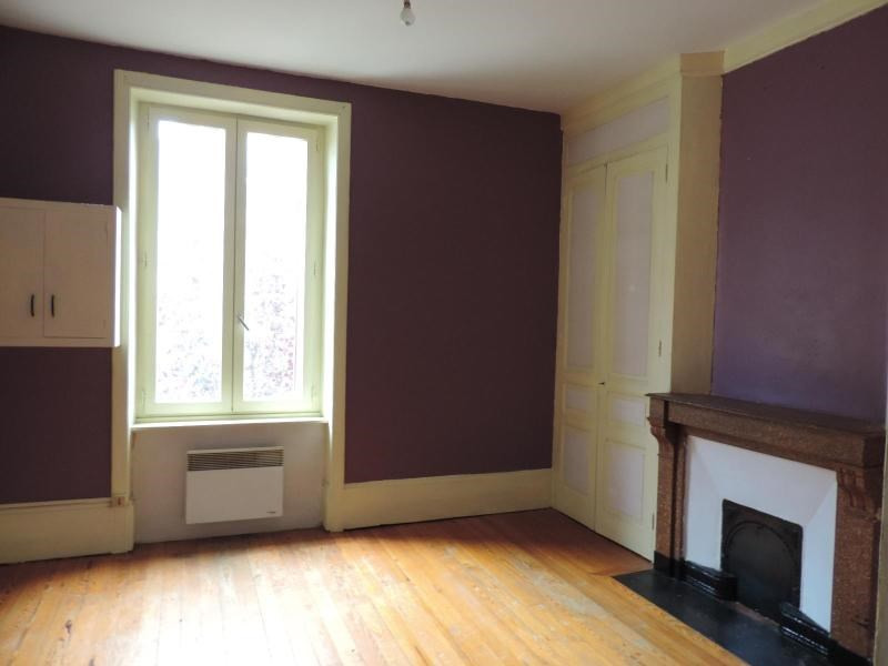 Location appartement Tarare 410€ CC - Photo 1