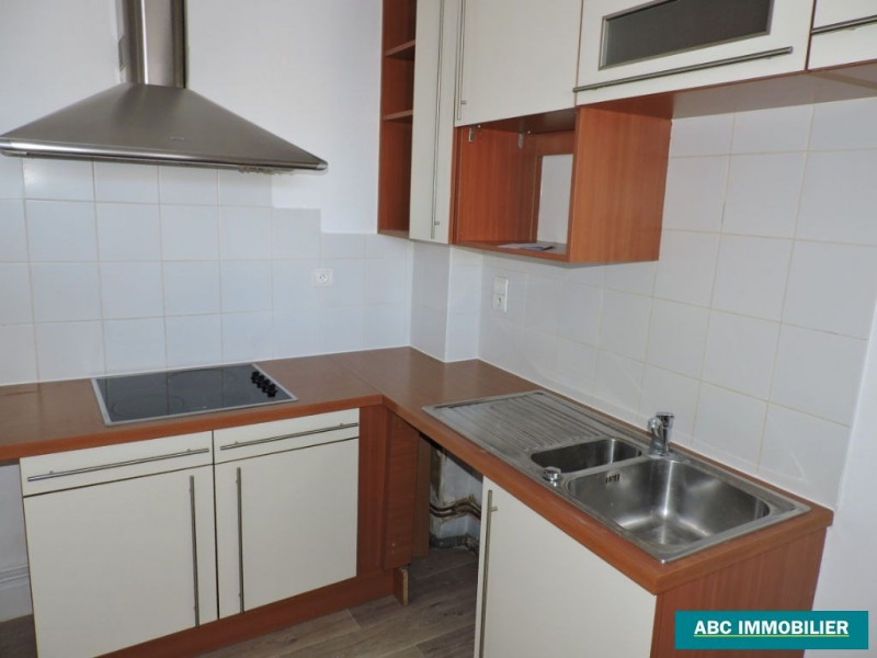 Location appartement Limoges 460€ CC - Photo 4