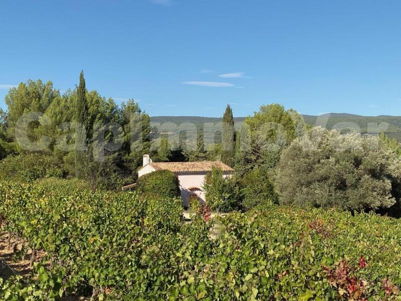 Vente de prestige maison / villa Le beausset 572500€ - Photo 2