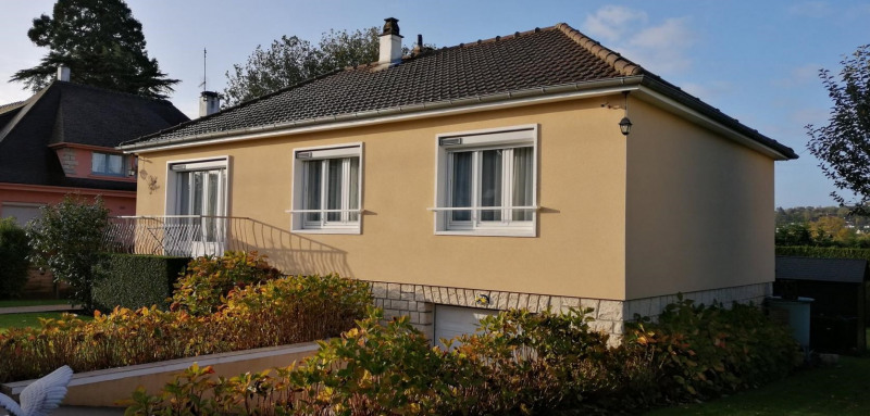 Sale house / villa Touques 420 000€ - Picture 1