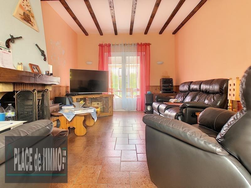 Vente maison / villa Ponthoile 315500€ - Photo 2