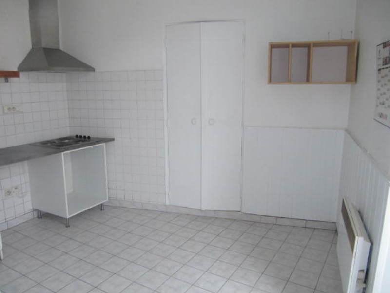 Rental apartment Saint vrain 467€ CC - Picture 3