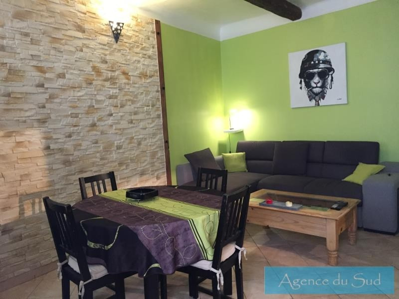 Vente appartement La ciotat 123 000€ - Photo 1