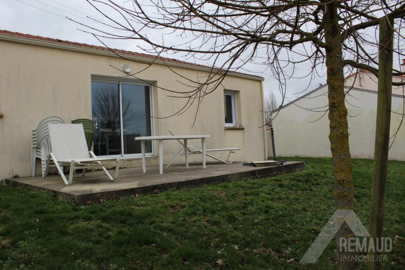 Rental house / villa Mouilleron le captif 590€ CC - Picture 7
