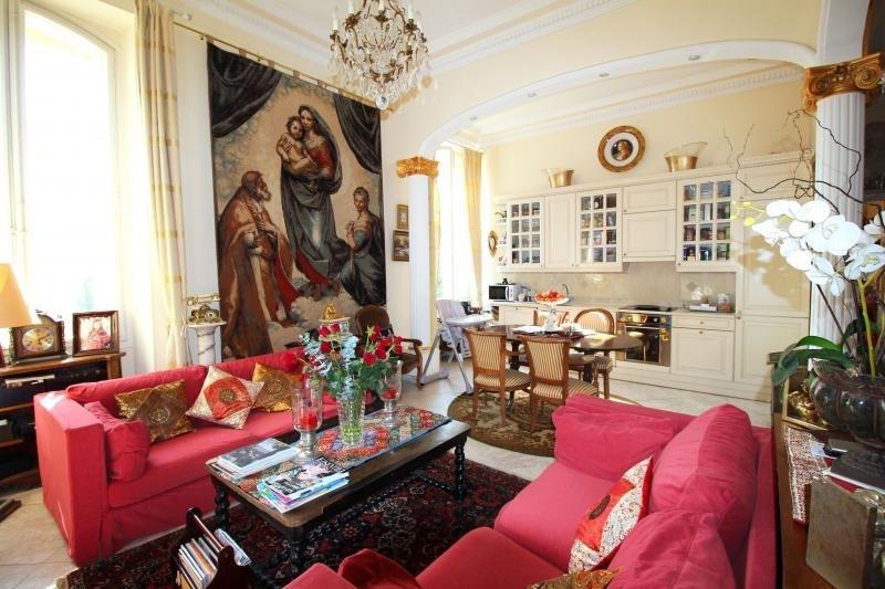 Vente appartement Cannes 474000€ - Photo 14