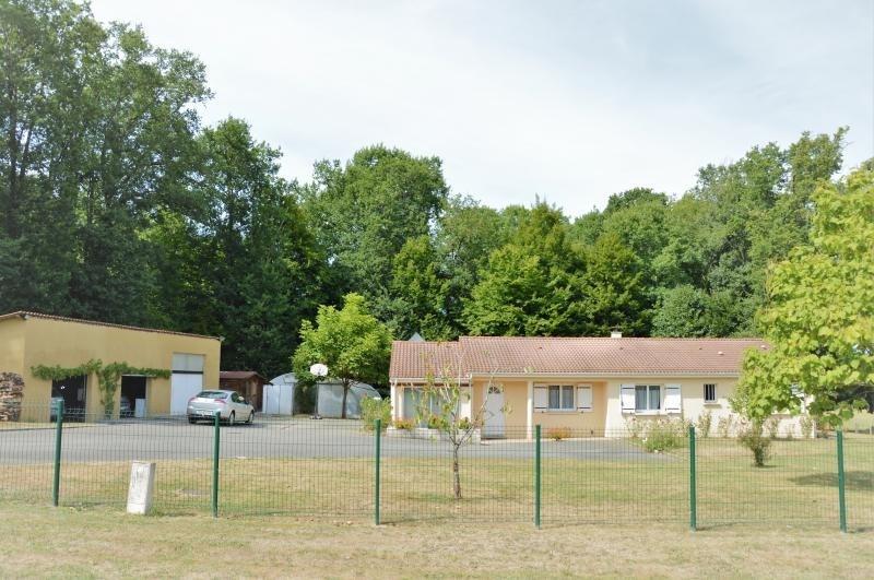 Sale house / villa Jourgnac 222600€ - Picture 3