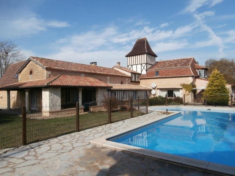 Sale house / villa Vergt 546000€ - Picture 2