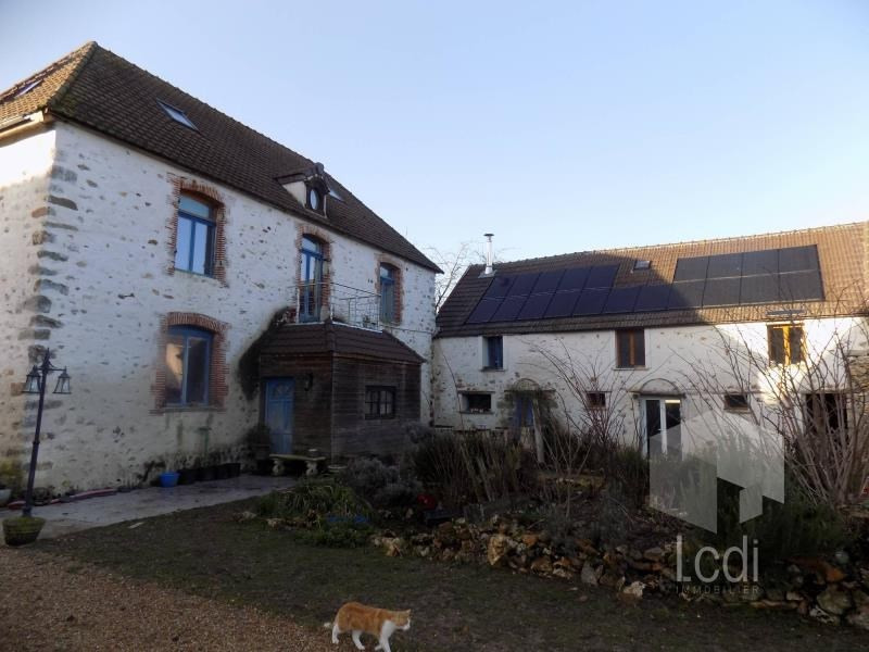 Vente maison / villa Morsains 399 000€ - Photo 1