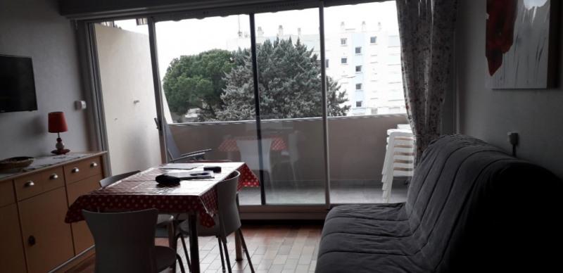 Vente appartement Le grau du roi 130000€ - Photo 6