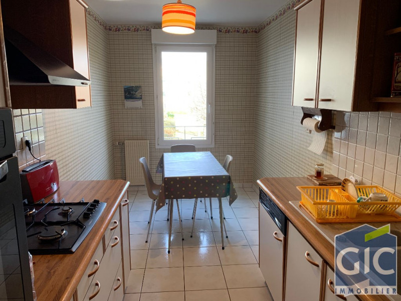 Sale apartment Caen 282000€ - Picture 4