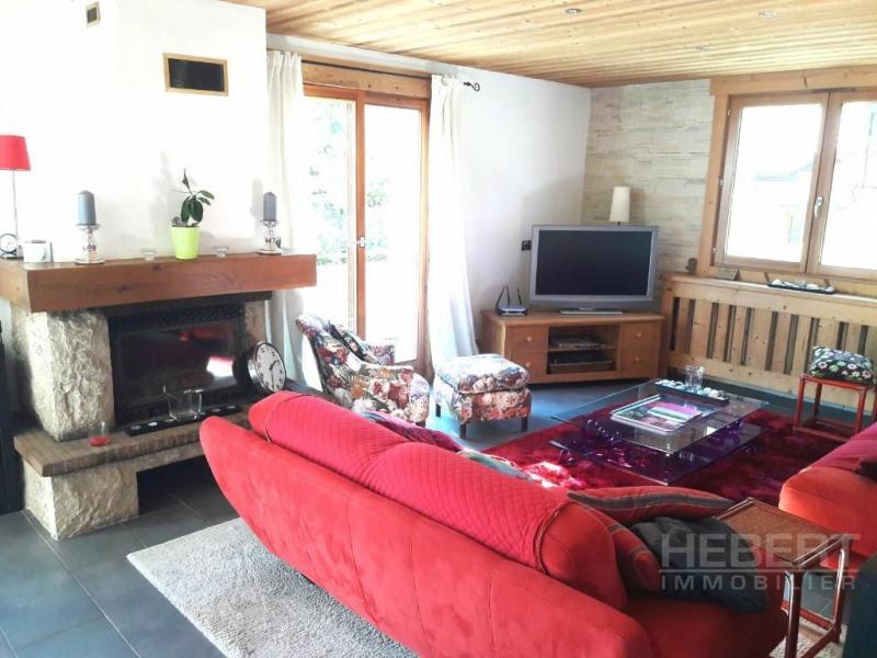 Vente appartement Sallanches 297000€ - Photo 4