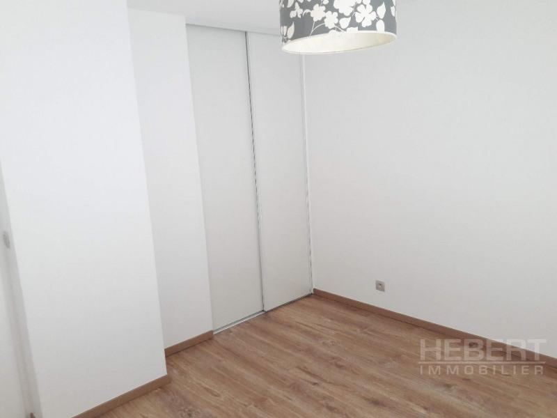 Vente appartement Sallanches 160000€ - Photo 6