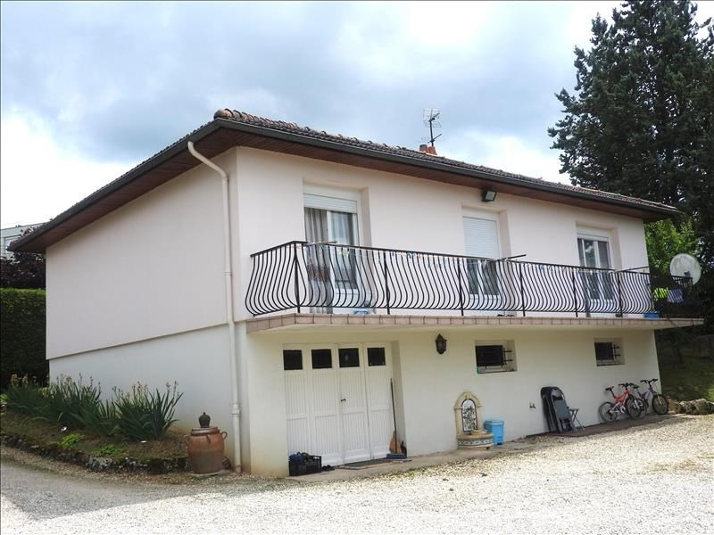 Sale house / villa Chatillon sur seine 139 000€ - Picture 11