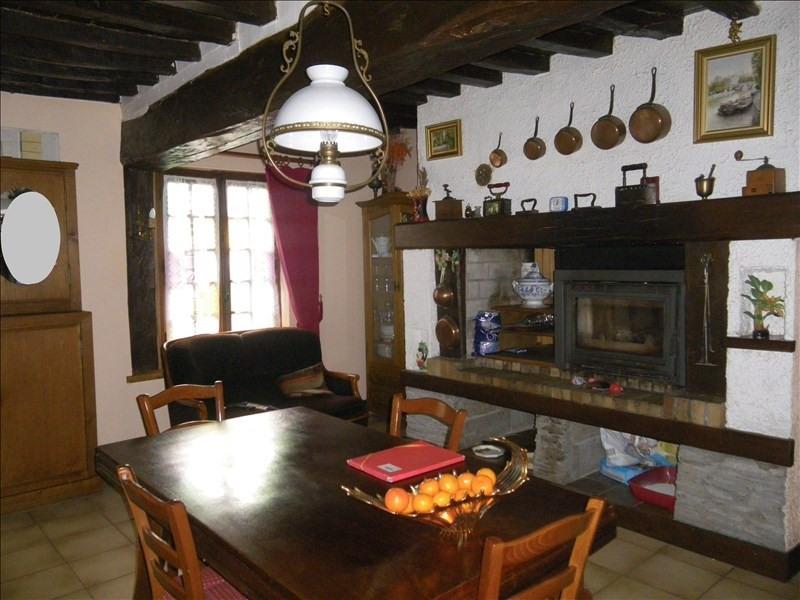 Sale house / villa Fauville en caux 159000€ - Picture 2
