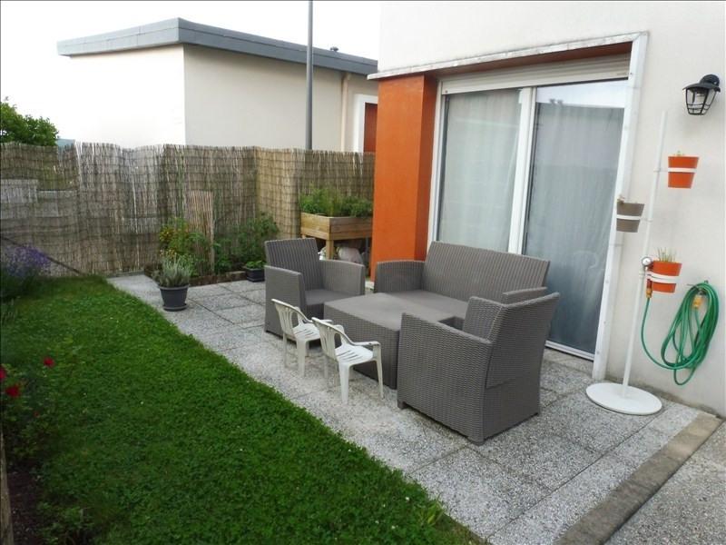 Sale apartment Villemomble 244500€ - Picture 4