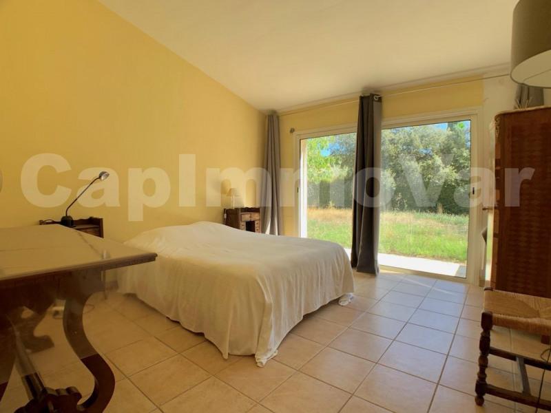 Vente maison / villa Le beausset 505000€ - Photo 13
