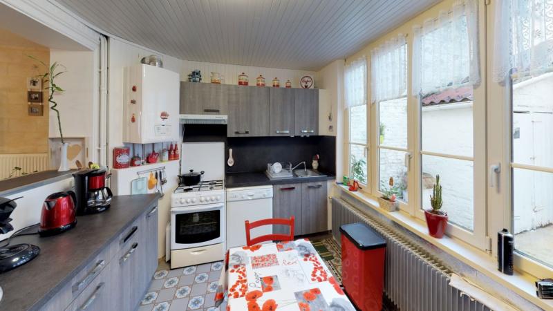 Vente maison / villa Arques 133350€ - Photo 3