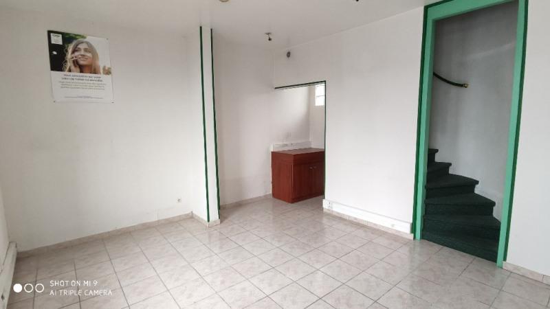 Vente maison / villa Saint quentin 33000€ - Photo 1