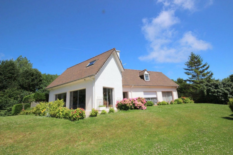 Vente de prestige maison / villa Le touquet paris plage 840 000€ - Photo 2
