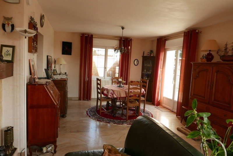 Sale house / villa Touques 477 000€ - Picture 2